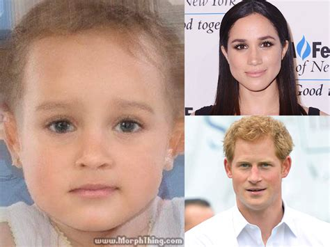 This is what Prince Harry and Meghan Markle's baby will