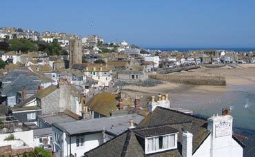 St Ives, Cornwall Bed & Breakfast Accommodation - Chy