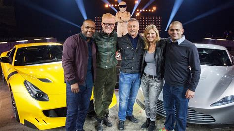 'Top Gear' Audience Not Impressed With New Hosts - The