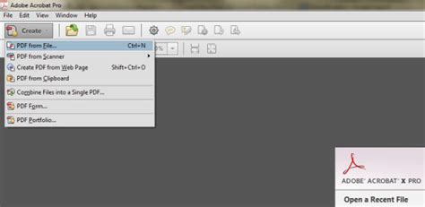 Steps on How To Convert A JPEG into PDF