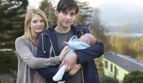 Facts To Note About Rob James-Collier's Marital Status and