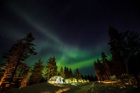 Why Your Time Is Running Out To See The Northern Lights