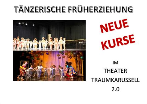 Theater Traumkarussell 2