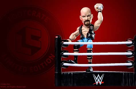 April 2017 WWE Slam Crate to Feature Exclusive Stone Cold