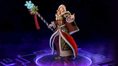 Heroes of the Storm Black Friday sale