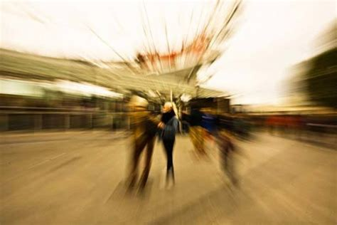 How to Create the Zoom Blur Effect | Photography Blog