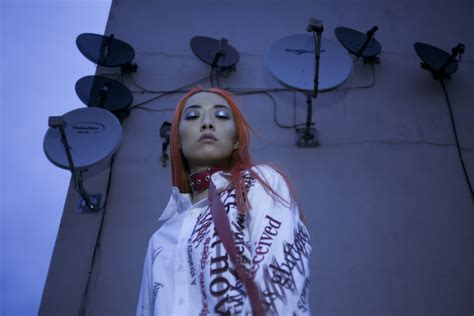 """Rina Sawayama airs gold-plated R&B number """"Cyber Stockholm"""