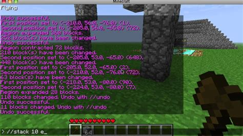 How to Use WorldEdit and WorldGuard on a Minecraft Bukkit