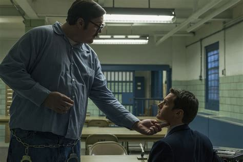 Mindhunter: New Trailer for Netflix Series Goes Crazy