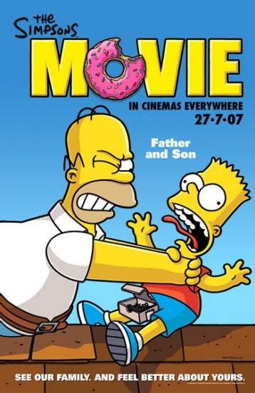 Watch The Simpsons Movie Online   Watch Full HD The