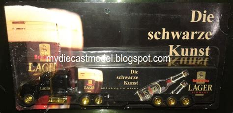 Models of DieCast Cars