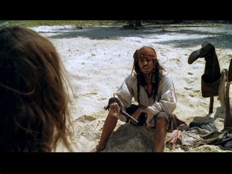 All Captain Jack Sparrow, Pirates Of The Caribbean, The