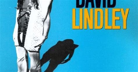 The Her(m)etic Garage: David Lindley - Live in Germany