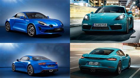 Here's Why The Alpine A110 Could Be Renault's Very Own