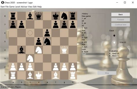 Chess 2020 - Free download and software reviews - CNET