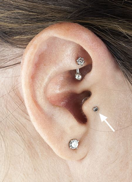 Which Piercing Should I Get? Our Guide to Ear Piercings