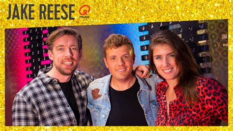 Jake Reese coverde 'Baby One More Time' briljant - Qmusic
