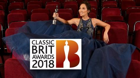 The nominations for the Classic BRIT Awards have been