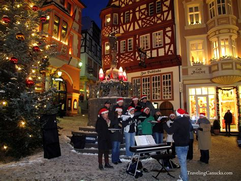 Bernkastel, Germany's Picture Perfect Christmas Village