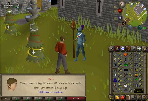Fastest RFD/Barrows Gloves Ever? : 2007scape