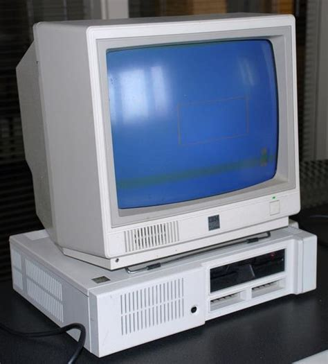 From DOS to the golden age of Windows: The classic