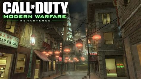 COD: MWR - Variety Map Pack PS4 Review - Impulse Gamer