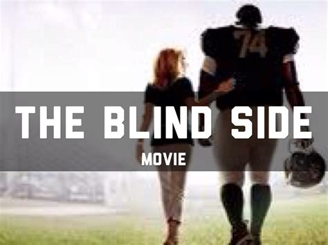 The Blind Side by Parker Hurning