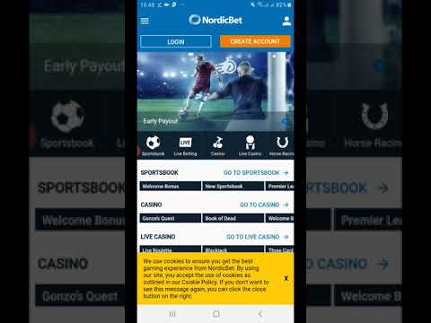 William Hill Mobile App for Android & iOS and Mobile Site