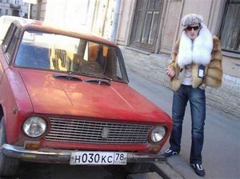 The 50 Funniest Russian Dating Site Profile Photos