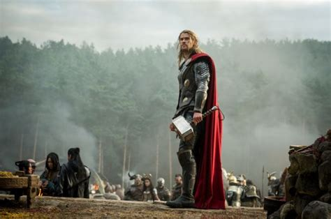 New Photos From Thor: The Dark World - IGN