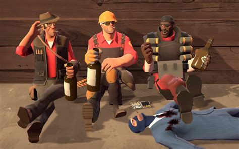 Team Fortress 2 Free Download - Full Version Crack (PC)