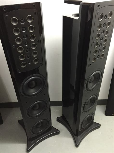 McIntosh XR200 - LOWER PRICE For Sale - US Audio Mart