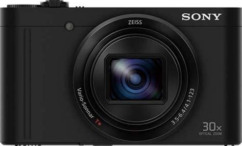 Sony Cyber-shot DSC-WX500 Review | Photography Blog