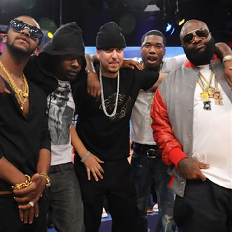 Maybach Music Group | Seven Hot Hip-Hop Crews | Rolling Stone