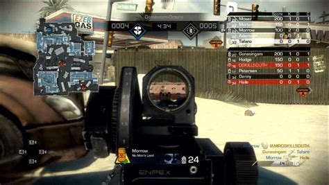 New patch for Ghosts released on Xbox 360; updates eSports
