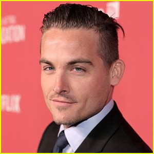 Kevin Zegers Photos, News and Videos   Just Jared