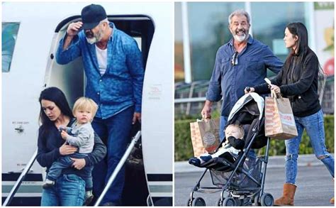 Meet the large family of iconic star Mel Gibson: 9 Kids