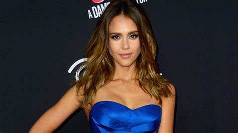 Jessica Alba's Startup is Worth How Much?!   Entertainment