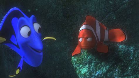 Unforgettable: A Finding Dory Review | The Daily Geekette