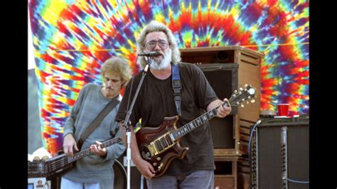 See What Love Can Do - Jerry Garcia Band 8