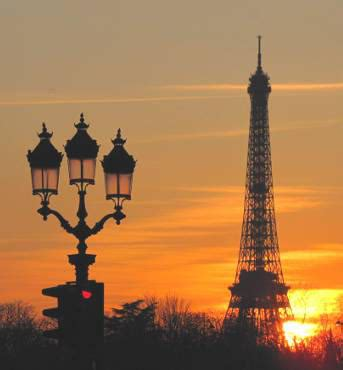 The Eiffel tower - tickets and practical information