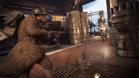 Call of Duty: WW2 The War Machine, Divisions overhaul live