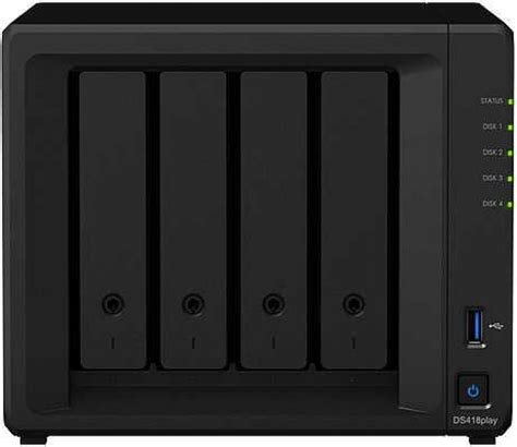 Synology DiskStation DS418play | Photography Blog