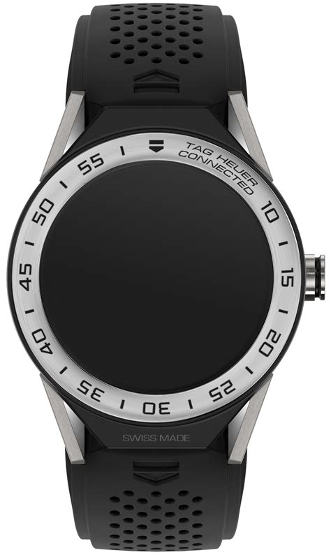 TAG Heuer Watch Connected Modular 45 Smartwatch SBF8A8014