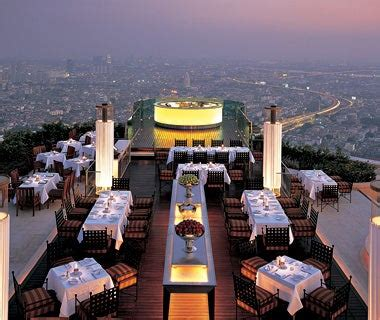 World's Hottest Rooftop Restaurants   The Weather Channel
