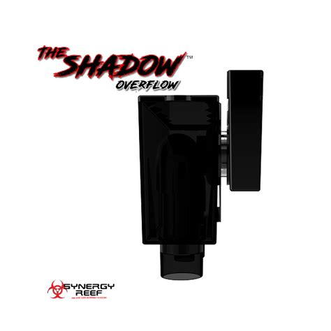 """16"""" Shadow Overflow - Synergy Reef Systems - Bulk Reef Supply"""