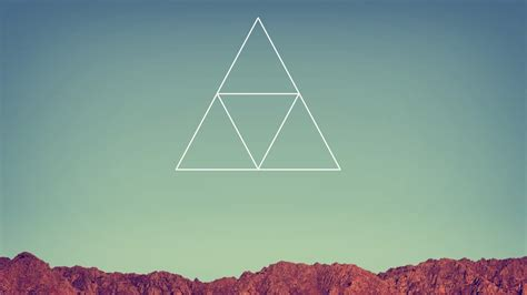 Free Download Laptop Backgrounds Hipsters Triangle | HD