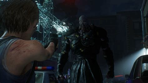 Resident Evil 3's remake introduces more action, new moves