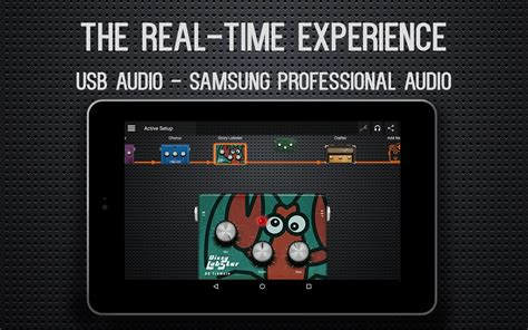Guitar Amp & Effects - Deplike - Android Apps on Google Play