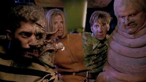 Freaked (1993) – Episode 13 – Decades of Horror 1990s